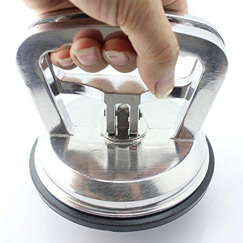 PDR de aluminio ventosa deber de cristal Herramienta de elevación 178 libras...