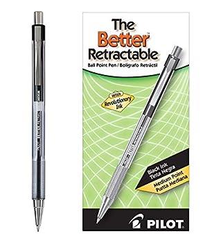 Best pilot retractable pen Reviews