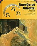 Roméo et Juliette (1CD audio) - Calligram - 04/11/2009