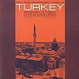 Folk Trad Music Turkey / Various