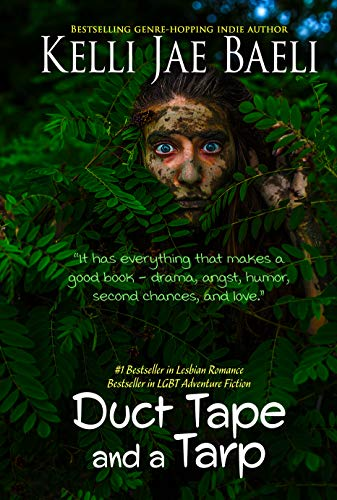 Duct Tape and a Tarp: A Dubious Adventure