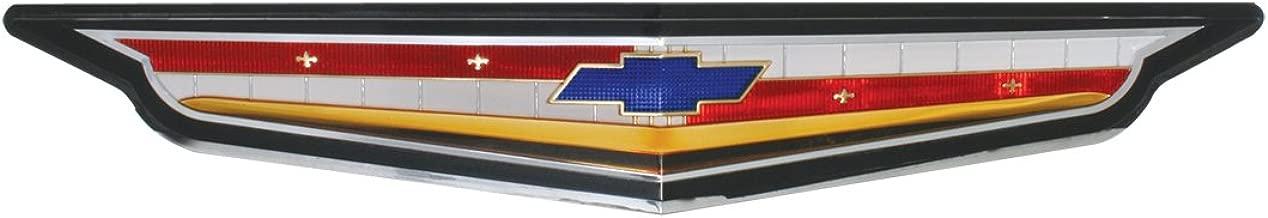 KNS Accessories KC4527 1961 Chevrolet 283