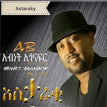 Astaraky