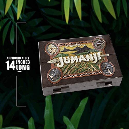 Detailed Tribal Drums Lights /& Sounds Details about  /Jumanji Miniature Electronic Board Game