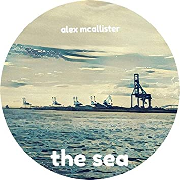 The Sea (feat. 1up Tunes)