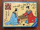 Go + Gobang - Das Brettspiel Ostasiens - unbekannt