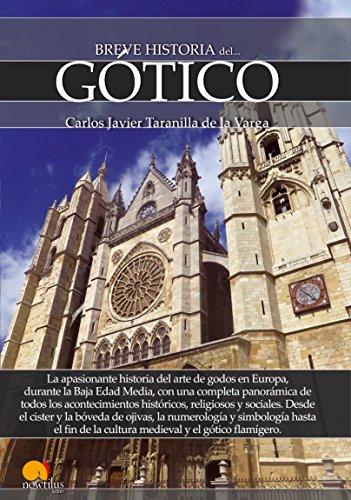 Breve historia del Gótico