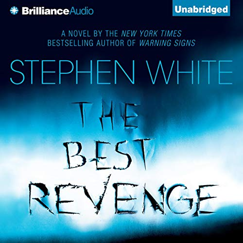 The Best Revenge cover art