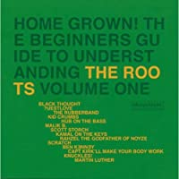 Home Grown! The Beginner's Guide To Understanding The Roots, Vol.1 Score【並行輸入】
