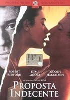 Proposta Indecente [Italian Edition]