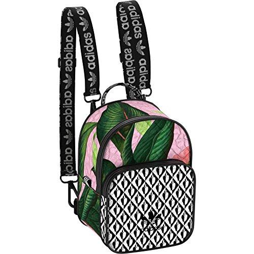 Adidas Bp Mini Casual Daypack, 25 cm, 15 liters, Multicolour (Multco)