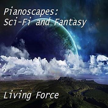 Pianoscapes - Fantasy and Film