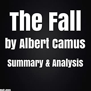 'The Fall' by Albert Camus Summary & Analysis cover art