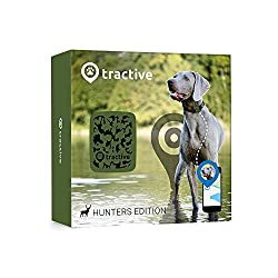 Tractive-GPS-Pet-Tracker, Camouflage