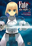 Fate Stay Night - Tome 01