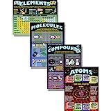 McDonald Publishing Atoms, Elements, Molecules and