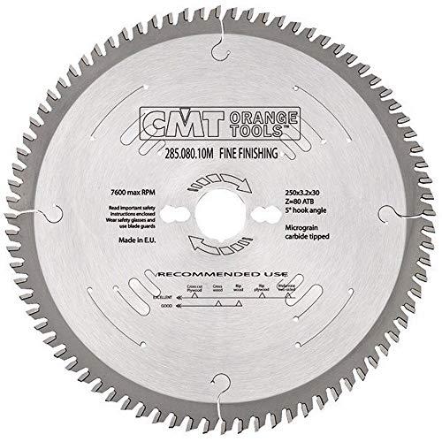 CMT Orange Tools 285,064,08 m scie circulaire 200 x 30 x 3,2 z 64 atb 15 degrés