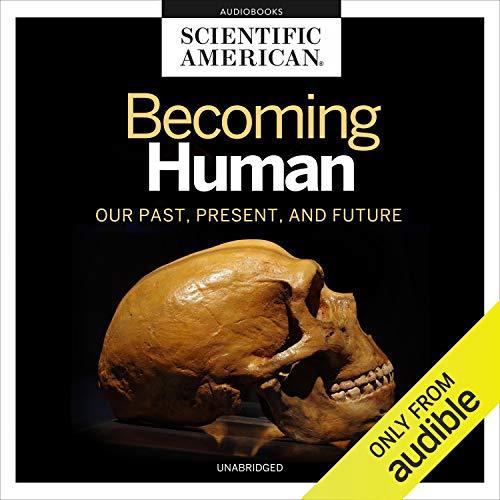 Becoming Human cover art