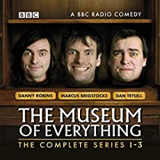 The Museum Of Everything - The Complete Series 1-3