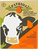 Bayer 2268521 Patriot Insect Ear Tag
