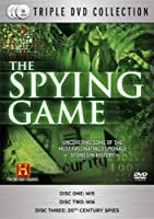 Spying Game, the [DVD] [Import]
