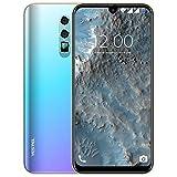 YESTEL P10 Smartphone da 6.3