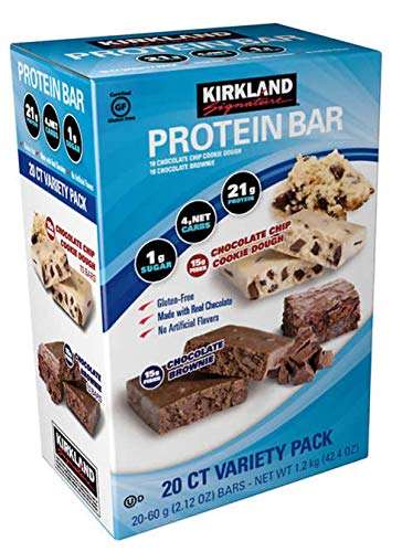 quest chocolate chip protein bars - 6