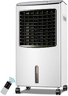 Aire Acondicionado Agua Enfría Aire Acondicionado Solo Tipo Frío Ventilador Frío Ventilador De Refrigeración Emocionante Ventilador Móvil (Size : B)