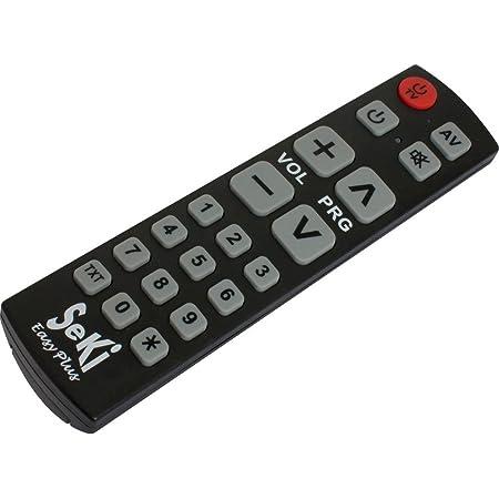 Geemarc Tv 10 Lernfähige Universalfernbedienung Mit Elektronik