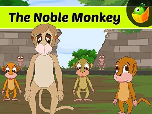 The Noble Monkey
