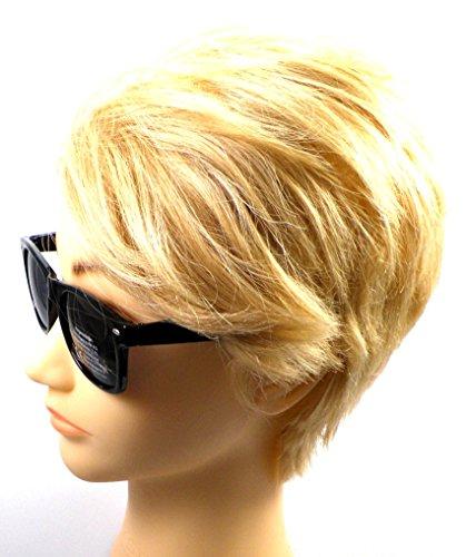 NB24 Jägermeister Sonnenbrille, Modeschmuck, Werbemittel Modebrille Nerd-Sonnenbrille Brillen für Damen und Herren