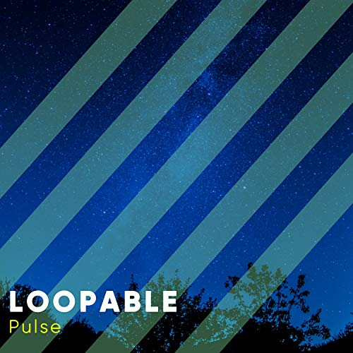 Loopable Pulse by Study Ambience & Zen Meditation Music and