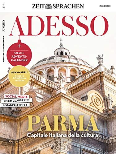 Adesso - Italienisch lernen 14/2020 Parma