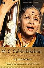 Best ms subbulakshmi biography Reviews