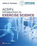 ACSM's Introduction to Exercise Science (American College of Sports Medicine)