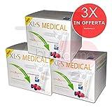 3X XLS MEDICAL Liposinol Direct - Integratore Alimentare che Aiuta a...