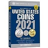 Handbook of United States Coins 2021 (Handbook of United States Coins (Blue Book))