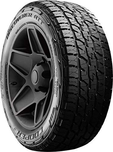 Neumático Cooper Discoverer att 225 55 R18 102H TL para 4x4