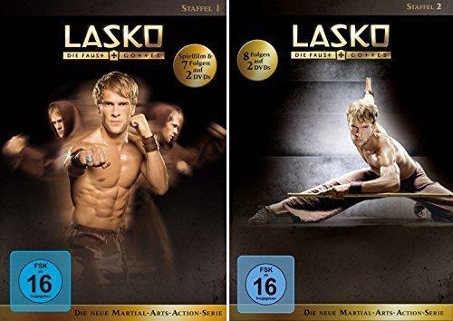 Lasko - Die Faust Gottes,