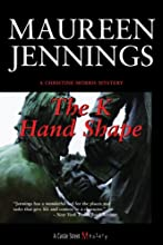 The K Handshape (Christine Morris, #2)