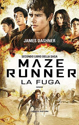 La fuga. Maze Runner (Vol. 2)