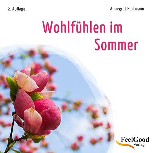 Wohlfühlen im Sommer cover art