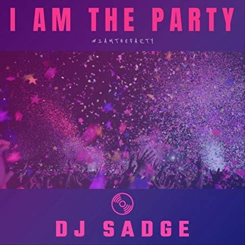 DJ Sadge