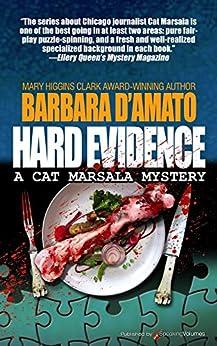 Hard Evidence (A Cat Marsala Mystery Book 8) by [Barbara D'Amato]