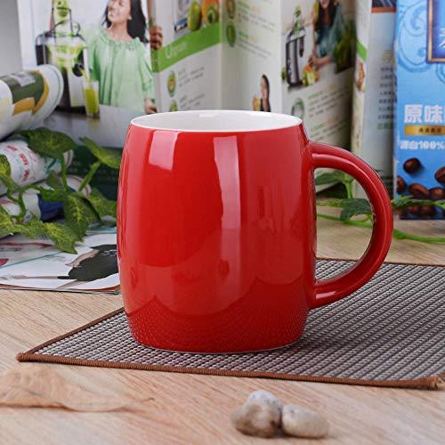 Tangmein Copa De Barril De Vino Copa De Barril De Vino Redonda Creativa Copa De Barril De Cerámica De Vientre Grande Logotipo Personalizado Copa De Barril De Vino-4_401-500Ml