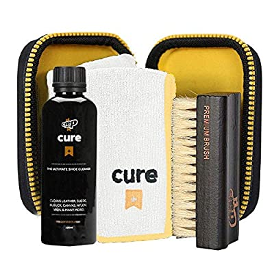 Crep Protect - Cure Ultimate Cleaning Kit by Crep Protect