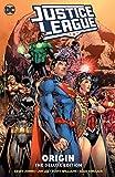 Justice League: Origin Deluxe Edition (Justice League (2011-2016)) (English Edition)