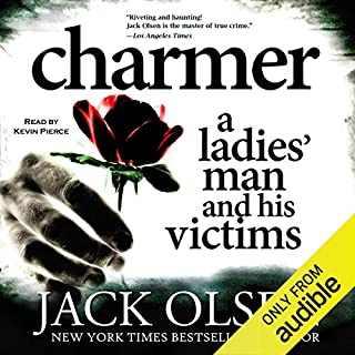 Charmer: A Ladies' Man and His Victims cover art