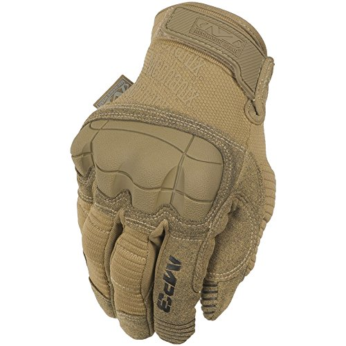 Mechanix Wear Heren M-Pact 3 Handschoenen Coyote