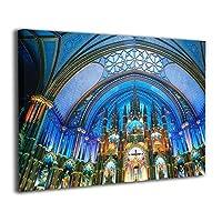 Skydoor J パネル ポスターフレーム ノートルダム大聖堂 インテリア アートフレーム 額 モダン 壁掛けポスタ アート 壁アート 壁掛け絵画 装飾画 かべ飾り 30×20
